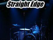 """Straight Edge"" Hard Rock Live"