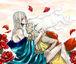 剣の人×薬売り(モノノ怪)