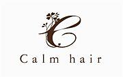 Calm hair 尾道