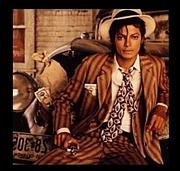 Michael Jackson -I love you-