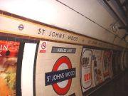 St. Johns Wood