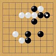 囲碁サロン えすえぬ