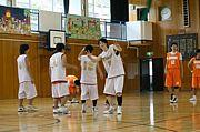 FLamE〜嘉悦大バスケ部〜