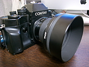CONTAX RXユーザー 集まれ〜♪