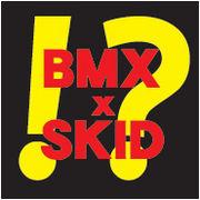 BMX x SKID