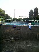 大和高校水泳部