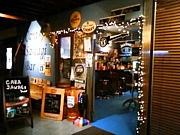 CARASAWAGI BAR 笹塚店