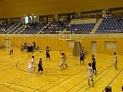 arrows basketball club