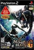 モンスターハンターG【PS2】