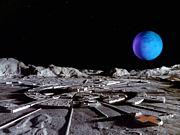 月面基地(Lunar Base)