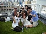 Potluck Parties in Osaka