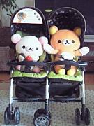 双子の子育て☆fight〜♪