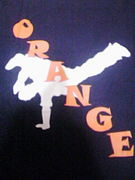 ORANGE電子RANGE