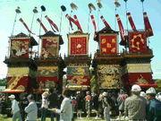 亀崎潮干祭