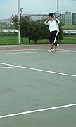 テニスサークル『HINGISU』