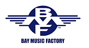Bay Music Factory 福山ベース