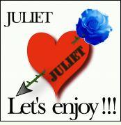 ♥JULIET♥