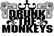 Drunk the monkeys