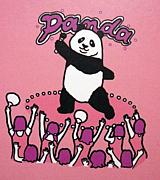パンダ組とゆかいな仲間たち