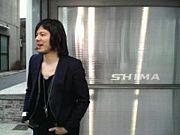 *SHIMA AOYAMA*Hidechika Kotani