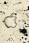 *Apple*