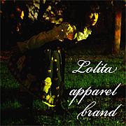 Lolita apparel brand