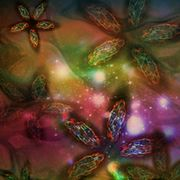 赤外線・紫外線・X線・γ線写真