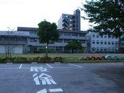 高知市 第六小学校
