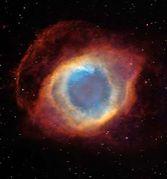 ナサのハブル望遠鏡撮影
