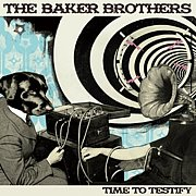 ★The Baker Brothers★