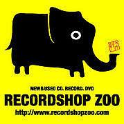 RECORD SHOP ZOO