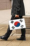 ★韓国で就職活動★