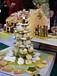 お菓子の家を作ろう会2009