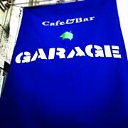 Cafe&Bar GARAGE