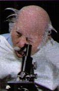 ウラジミール・ゴンチャロフ博士