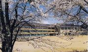 山形県西川町立東部中学校