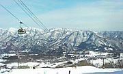 長野県でスノーボードしてる人