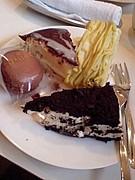ノラクラ。2011913お茶会