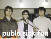 Publo Sick Fun