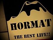 HORMAT CLUB