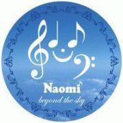 Cosmic Symphony from Naomi