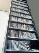 CD買い過ぎ中毒