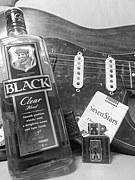 酒とタバコと音楽