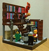 地域の図書館