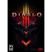 Diablo III /STARCRAFT II