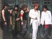 GLAY Cosplay Communication