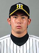 岩田 稔(阪神タイガース)