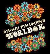 WORLD★K*ハンドメイド*浜松