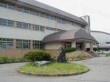 戸沢中学校