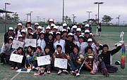 金沢大学ソフトテニス部